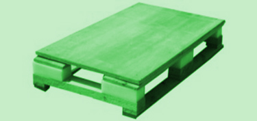 Panel-deck-pallet-with-foam