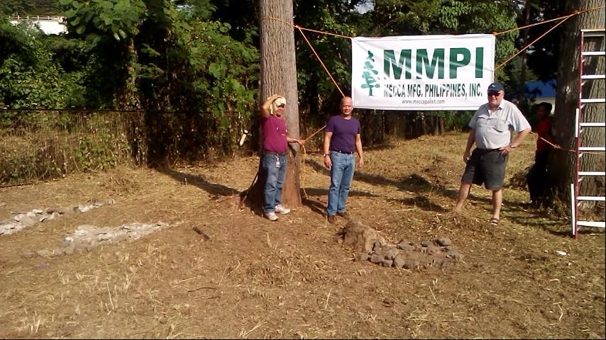 MMPI in Subic Bay Freeport Zone